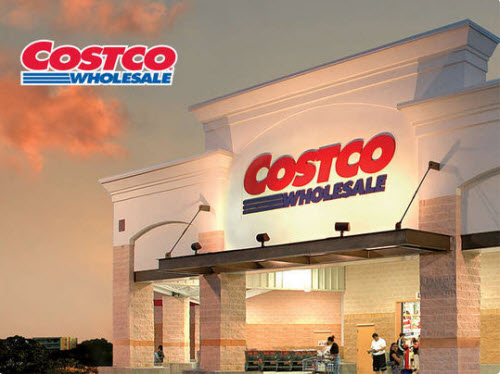 Costco Wholesale Club