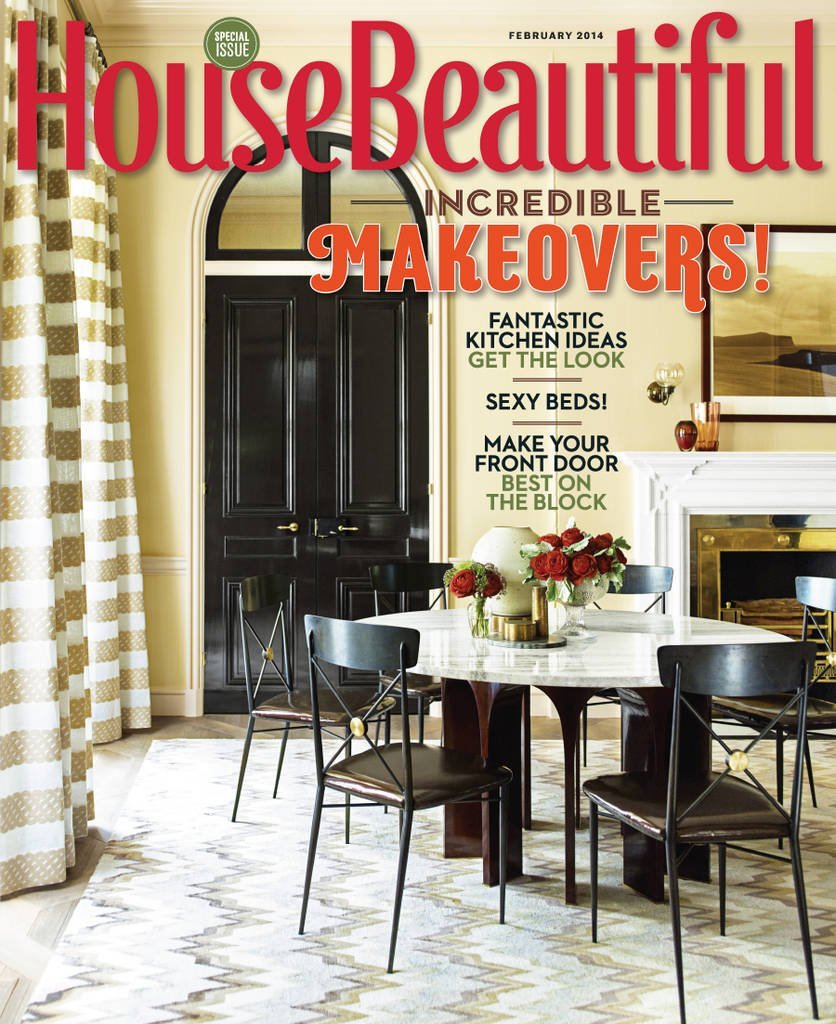 House Beautiful Magazine 28 Images House Beautiful