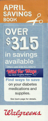 April Coupon Book-1