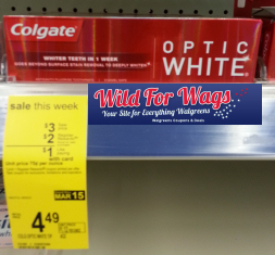 Colgate Optic White1