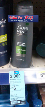 Dove Men +Care2-5w