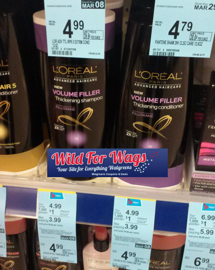 Loreal Advanced 6w