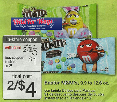 Today's top My M&M's coupon: $10 Off Sitewide. Get 36 My M&M's coupons and promo codes for on RetailMeNot.