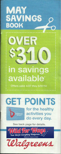 May Coupon Book21w