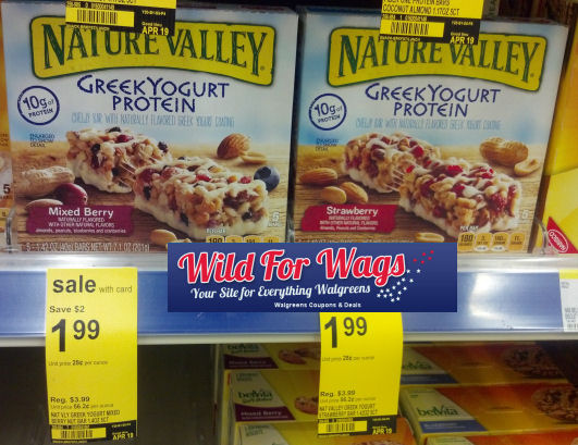 Nature Valley 7-5