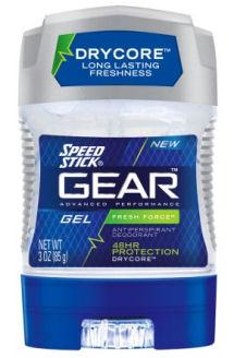 speedstick gear generic3w