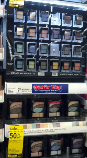 Revlon shadowlinks4w