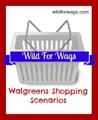 Walgreens Shopping Scenarios