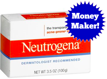 Get Paid to Buy Neutrogena at Walgreens