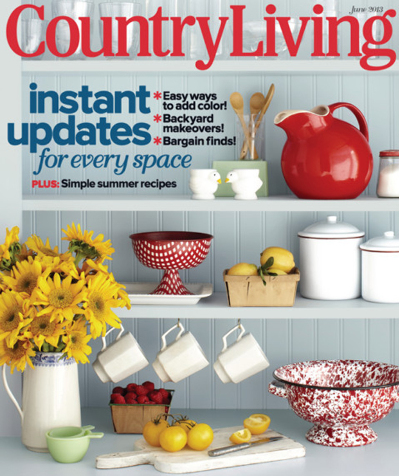 Country Living Magazine Deal