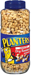 Planters Peanuts coupon