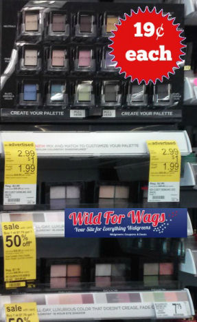 Revlon ColorStay ShadowLinks Just 19¢ Each!