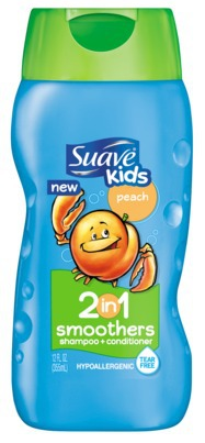 Suave Kids coupon