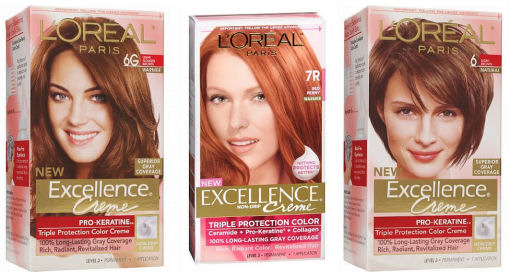 Print Now for L'Oréal Excellence Points Deal Next Week!