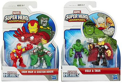 Marvel Toy Coupons