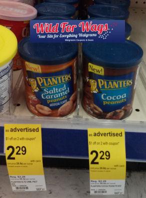 Peanut flavors ivc (2)4w