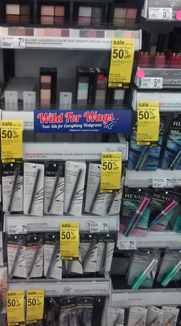 New Revlon High Value Coupon