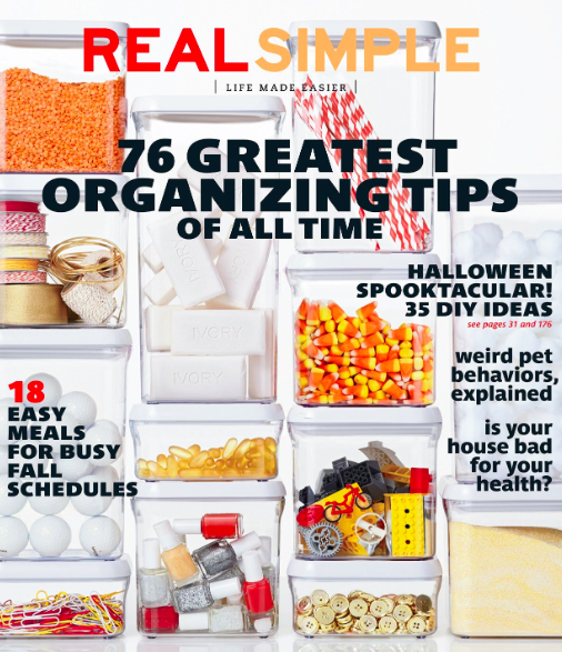 Save up to 60% with 0 Real Simple coupons, promo codes or sales for December Today's top discount: 60% Off Cover Price Annual Subscription Real Simple Magazine.