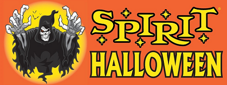 Spirit Halloween Store Coupon