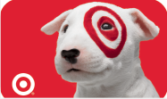 Win Target Gift Cards