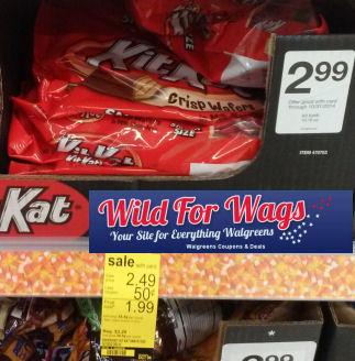 Chocolate Deals This Week & Next Week!