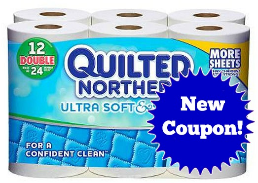 quilted northernblue