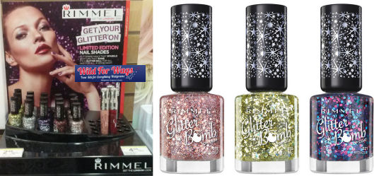 Rimmel Special Edition