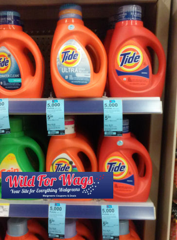 Tide $2.74 Each This Week!