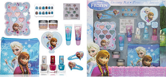 Frozen Cosmetic Set for Girls