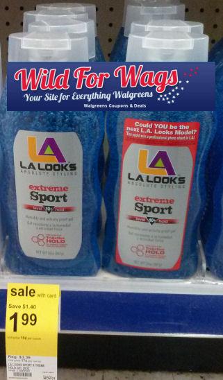LA Looks4-+5w