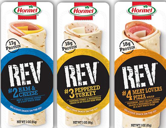 Rev Wrap coupons