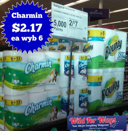 charmin bounty2-7w
