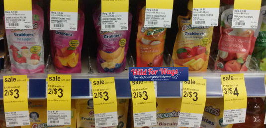 New Gerber Coupons & Monthly Sale!