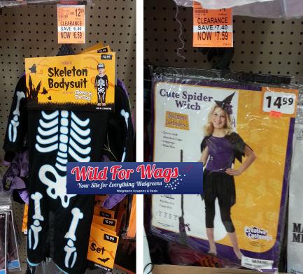 halloween costume 16w