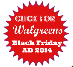Walgreens Black Friday Ad