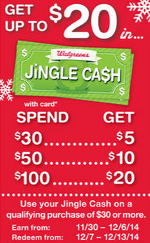Jingle Cash