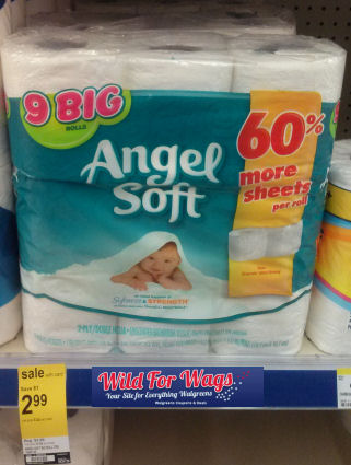 angel soft4-5w
