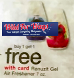 New Coupon for Renuzit -- As Low As 16¢ Each!