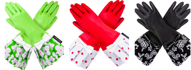 Gloveables