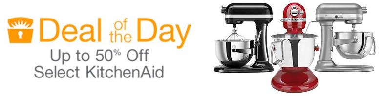 Kitchen-Aid Deals