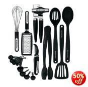 Kitchen-Aid Tools