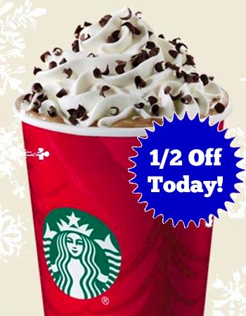 Peppermint Mocha Starbucks