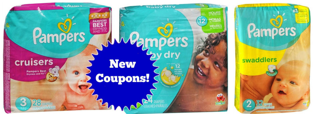 pampers new couponblue5