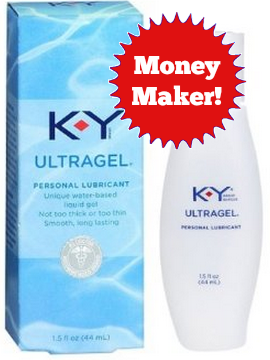 K-Y Money Maker