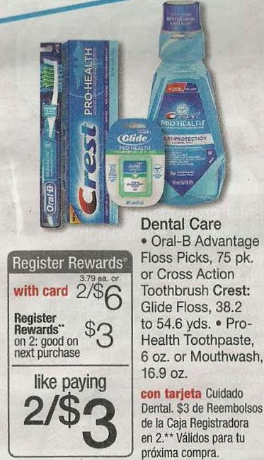 Oral-B deals