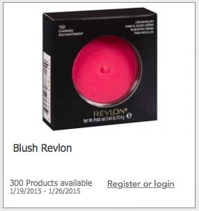 Toluna Revlon