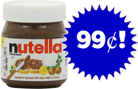 nutella wags2-4w