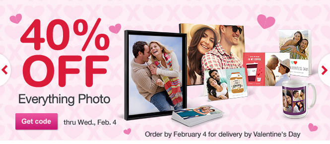 40 Off Walgreens photo