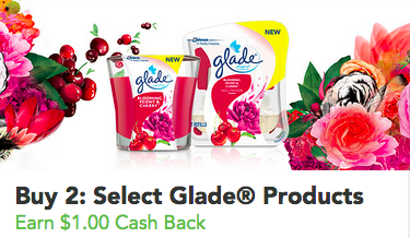 Glade Checkout51 offers