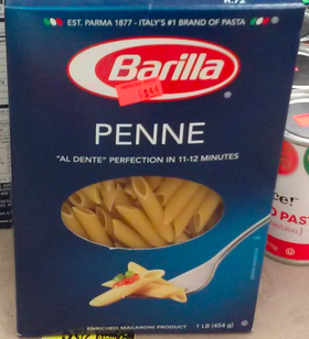 Barilla Clearance Deals